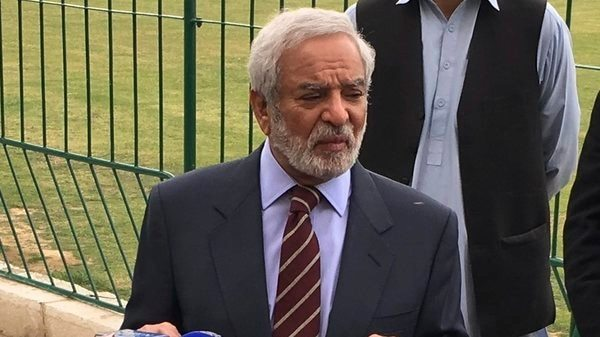 Ehsan Mani has said his innings as Pakistan Cricket Board chairman actually starts now as a number of significant decisions will be taken within a few weeks time. — AP/File