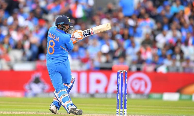 جدیجا نے تن تنہا بھارت کو ذلت آمیز شکست سے ایک پروقار ہار تک پہنچایا.