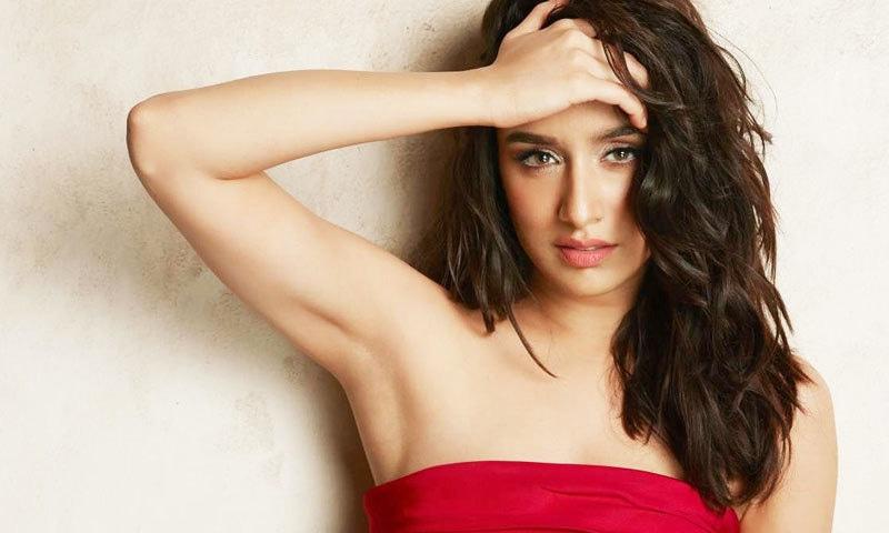 اداکارہ نے خود شادی کے حوالے سے وضاحت نہیں کی—فوٹو: ڈی این اے انڈیا
