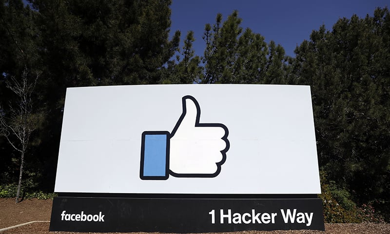 $5bn fine set for Facebook on privacy probe: report