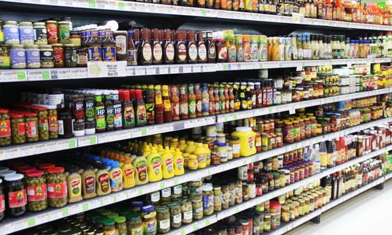 The FBR also clarified that no sales tax has been imposed on wheat flour in any form — aata, maida or suji. — APP/File