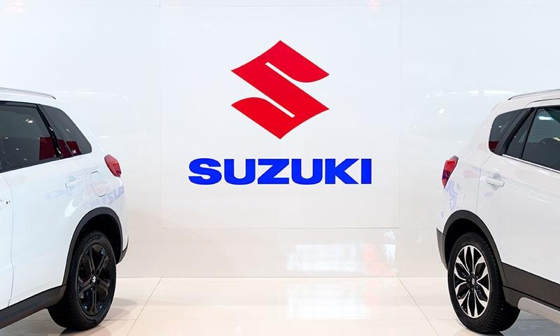 سوزوکی نے دوسری ششماہی میں زیادہ یونٹس بنانے کا فیصلہ کیا ہے— فائل فوٹو: شٹر اسٹاک