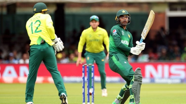 What happened to Fakhar Zaman — his plight in numbers