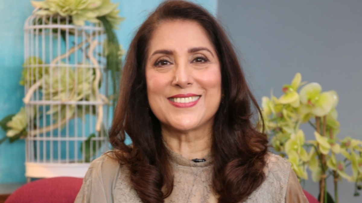 Is Samina Peerzada actually going easy on her guests?