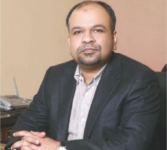 PTEA Chaiirman Khurram Mukhtar
