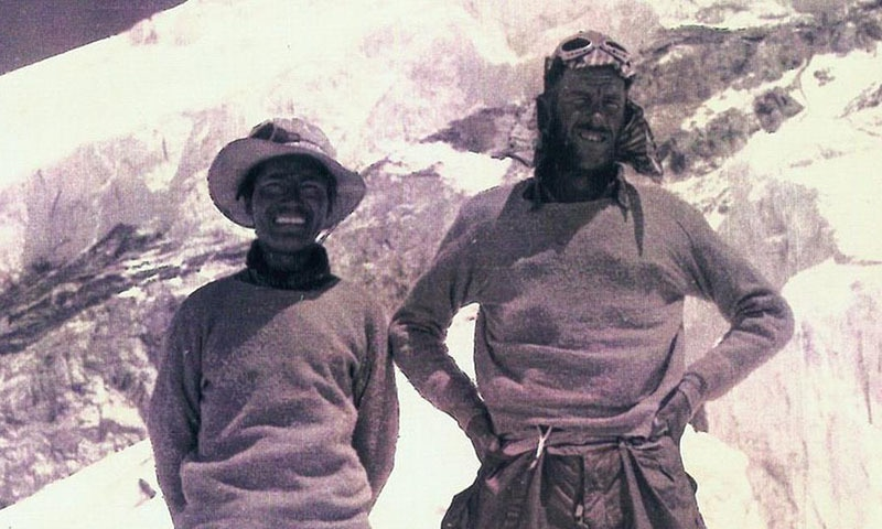 How European colonial ambition drove mountaineers to risk life in Himalayas