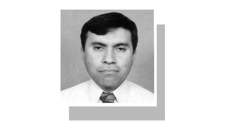 The writer is chairman, Department of Architecture & Planning, NED University, Karachi.