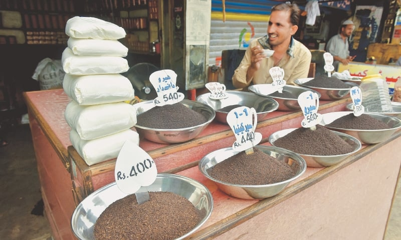 Govt must revisit Afghan Transit Trade Agreement to curb tea smuggling: CCP