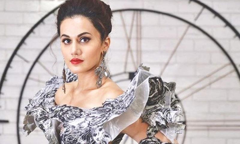 اوینجرز میں بھارتی سپر ہیرو کردار ادا کرنا چاہتی ہوں، اداکارہ—فوٹو: انسٹاگرام