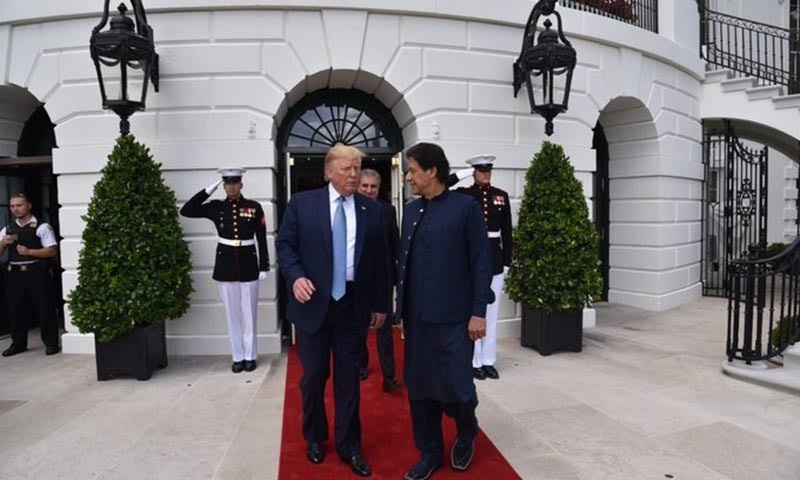 'An unintended PR win for Islamabad': What analysts, journalists had to say about PM's trip to US
