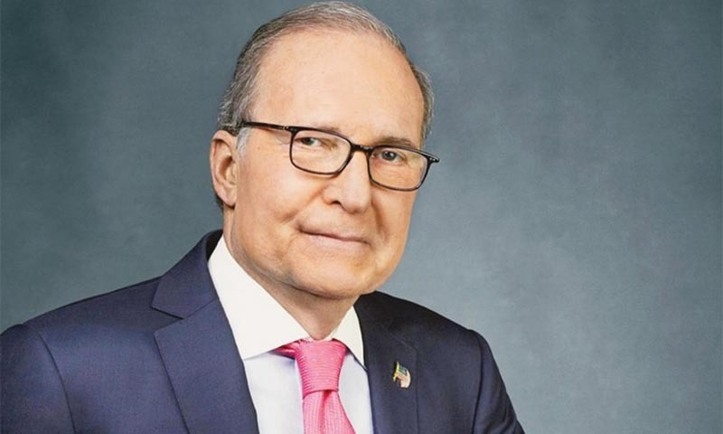 "It's ""a very rude question"", said Mr Trump's Chief Economic Adviser Larry Kudlow when asked at a White House briefing on Tuesday afternoon if the US president ""made up"" the comments he attributed to Mr Modi."