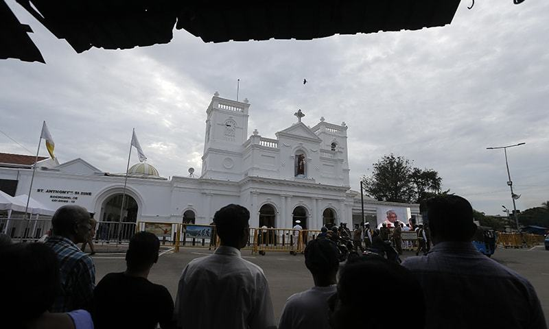 No IS link to Sri Lanka  Easter attacks, says investigator