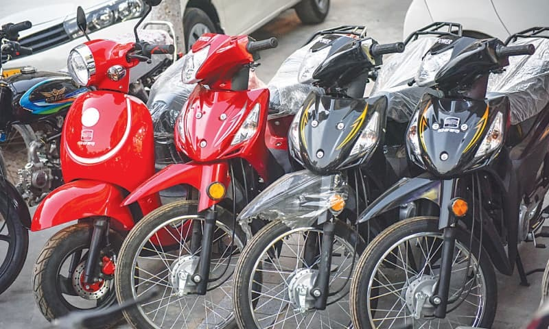 No new tax on bike, rickshaw: FBR