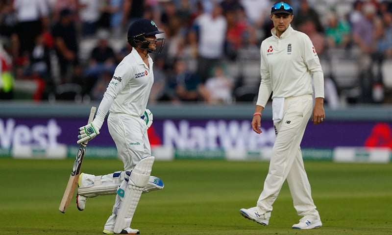 England bowl out Ireland for 38 to seal victory