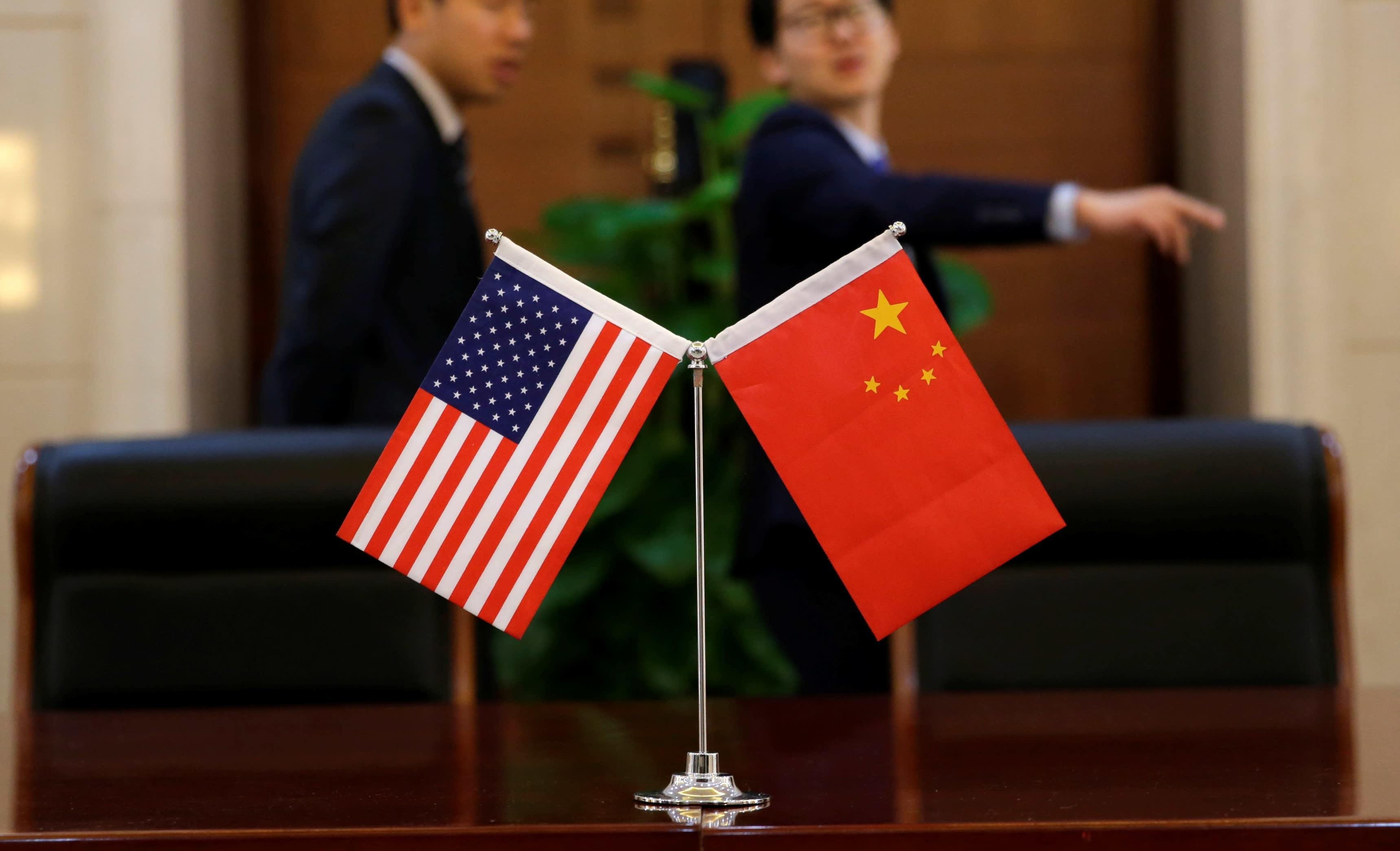USA trade negotiators need to show 'sincerity' in Shanghai talks