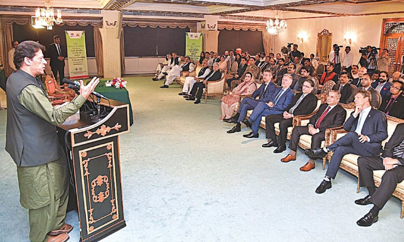 Govt housing scheme will lead to economic recovery, hopes PM