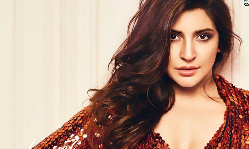 اداکارہ نے دسمبر 2017 میں ویرات کوہلی سے شادی کی تھی—فوٹو: انڈیا ٹوڈے