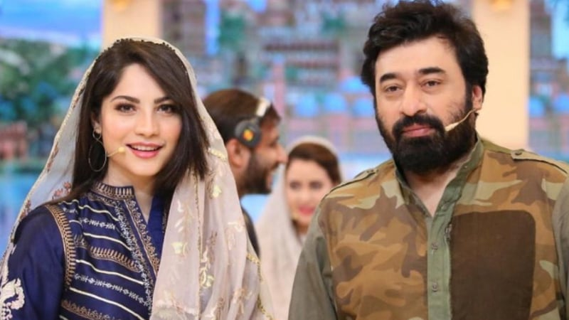 Yasir Nawaz and Neelam Muneer's upcoming drama, Bikhre Moti is about child abuse
