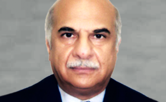 Govt reverts key planning position to bureaucracy