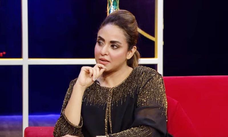 صبا قمر اور اقرا عزیز بہترین اداکارائیں ہیں، نادیہ—اسکرین شاٹ/ یوٹیوب