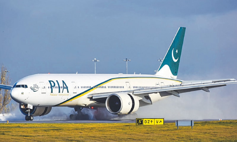 PIA's predicament — to privatise or reorganise