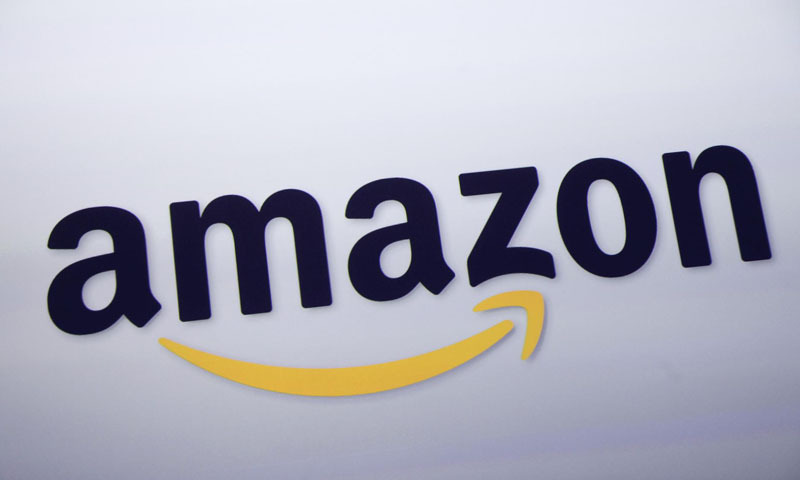 Amazon.com Inc is expanding its transportation prowess to do virtually everything short of building a car. — AFP/File