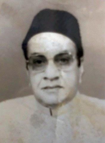 Sheikh Muhammad Abdulla, Founder, S. Abdulla & Co.