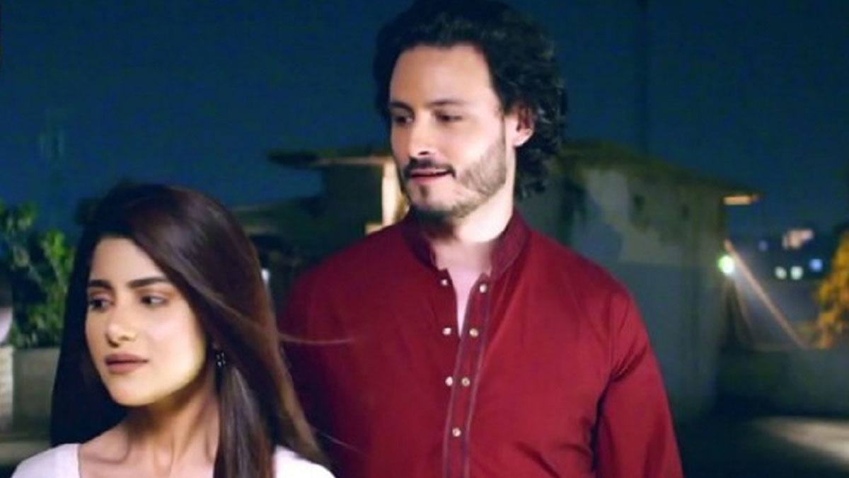 Sohai Ali Abro and Osman Khalid Butt.