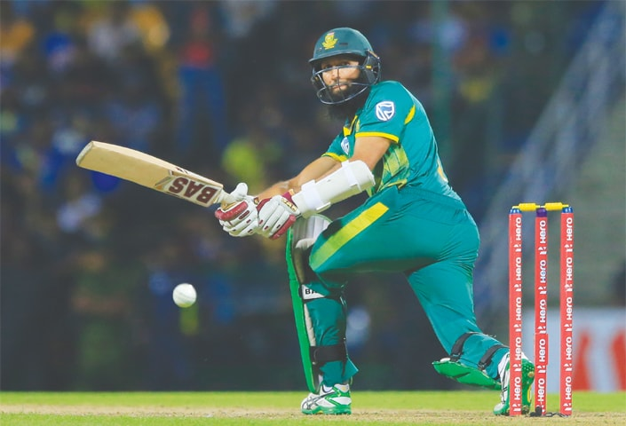 South African batting great Amla calls it quits