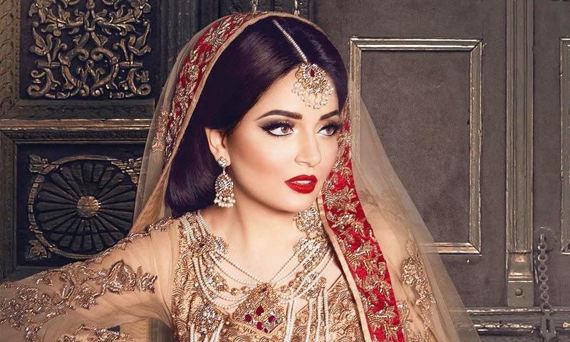 ارمینہ خان نے گزشتہ برس جولائی میں منگنی کی تھی—فوٹو: انسٹاگرام