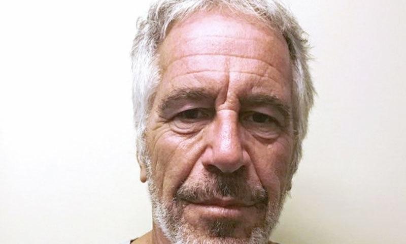 جیفری اسٹپن نے 10 اگست کو جیل میں خودکشی کرلی—فوٹو: رائٹرز