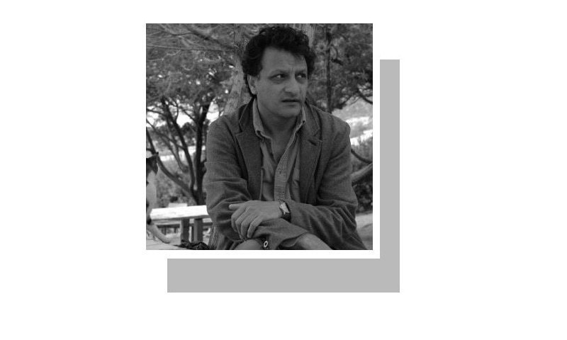 The writer is the author of Patient Pakistan: Reforming and Fixing Healthcare for All in the 21st Century.