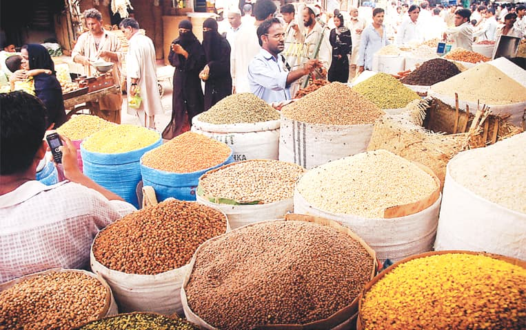 Pulses, long considered the food for poor, are now out of reach as their prices have increased in the range of Rs50-80 per kilo over the last one year.