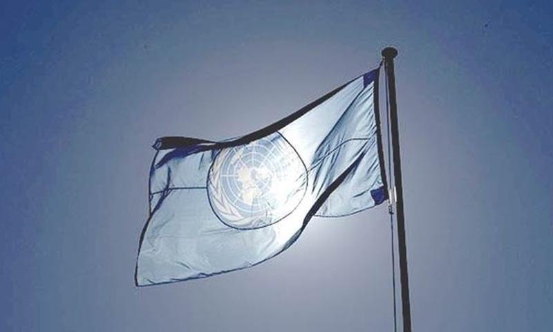 عالمی طاقتوں کو کشمیریوں کے حقوق کو محفوظ بنانے کی ضرورت ہے، سیکریٹری جنرل ایمنسٹی انٹرنیشنل — فائل فوٹو: رائٹرز