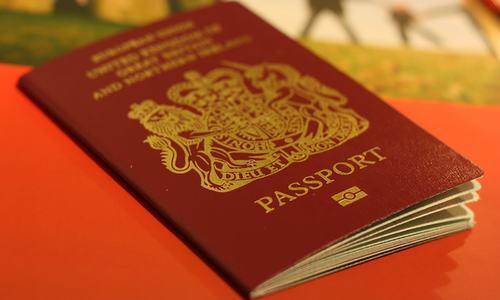 UK strips 'Jihadi Jack' dual national of citizenship