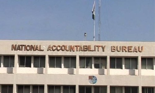 NAB shouldn't move against bureaucrats on its own: task forces