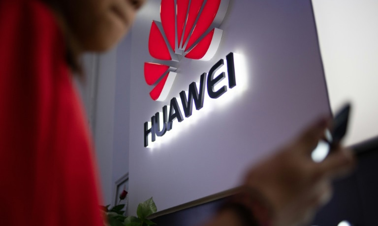 The US Commerce Department effectively suspended for a second time tough rules stopping the sale of components and services to Huawei and a prohibition on buying equipment from it. — AFP