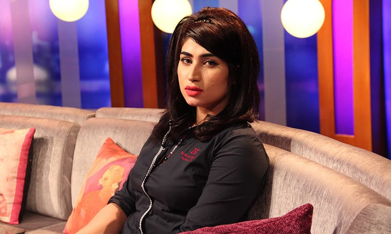 Multan court rejects request by Qandeel Baloch's parents to pardon her killers