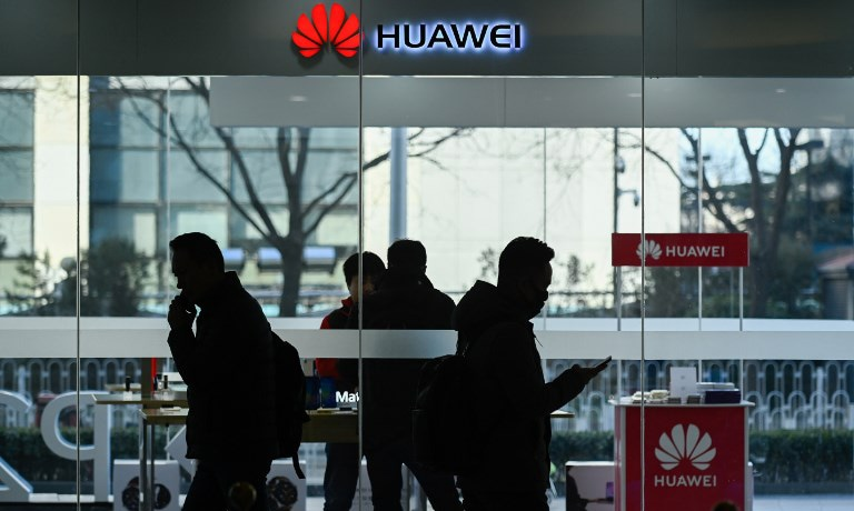 Huawei 'fully prepared' to live under United States sanctions, exec says
