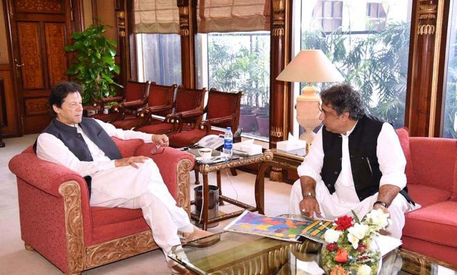 PM orders quick removal of waste from Karachi