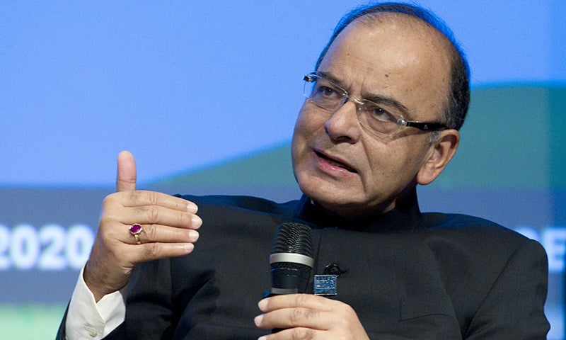 India's ex-finance minister Arun Jaitley dies at 66
