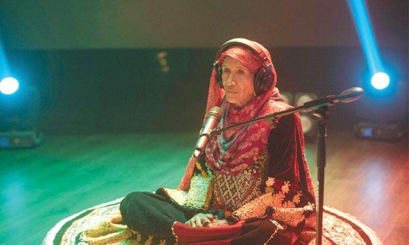 Zarsanga from Khyber Pakhtunkhwa