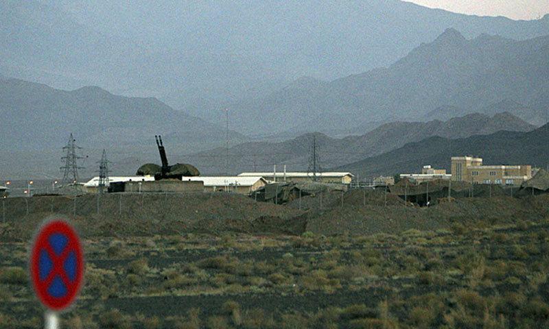 اسرائیلی فوج نے ایران کے حملے کے منصوبے کو ناکام بنایا۔ بنجمن نیتن یاہو  — فائل فوٹو/ اے ایف پی