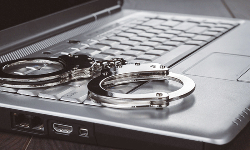 FIA having difficulty obtaining data in cybercrime cases, NA body told