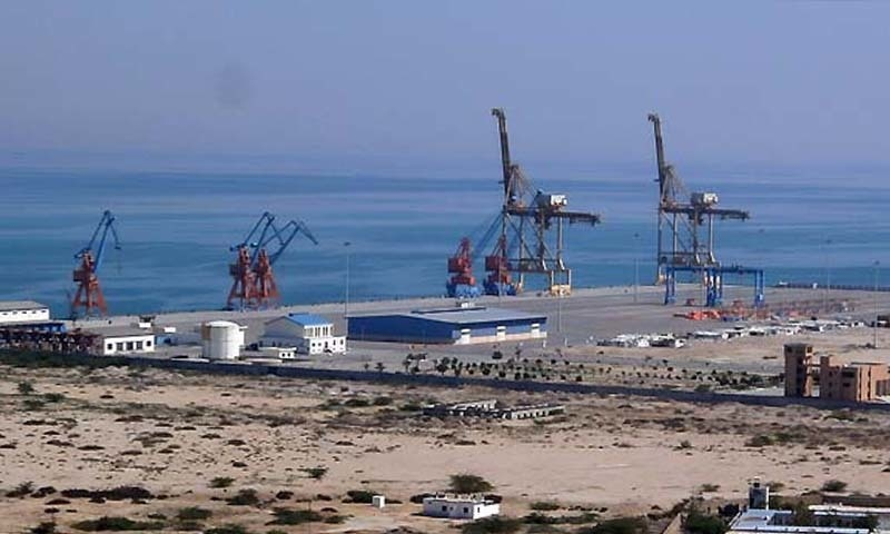 The government on Wednesday approved a number of amendments to laws aimed to provide exemptions from income tax, sales tax and custom duties to the Gwadar port and free zone until 2039, but could not decide how to give legal cover to the decision. — AFP/File