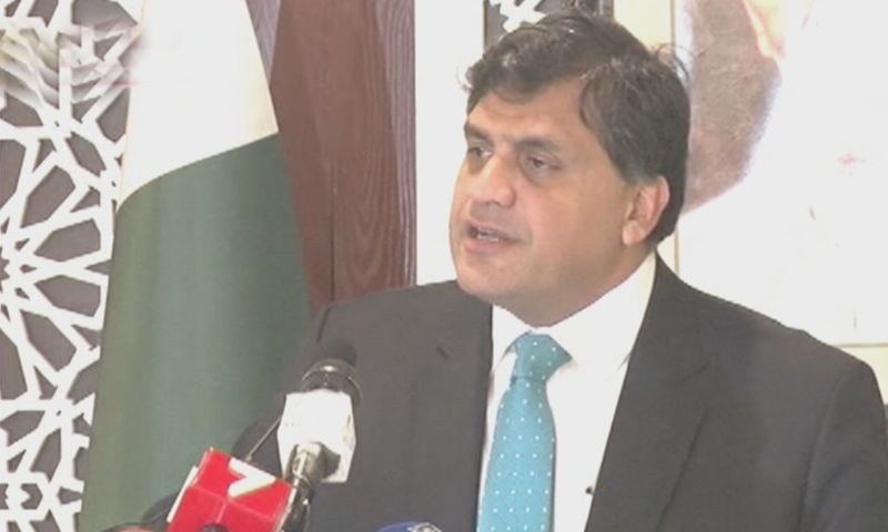 Airspace closure one of many options being considered, no decision taken so far: FO