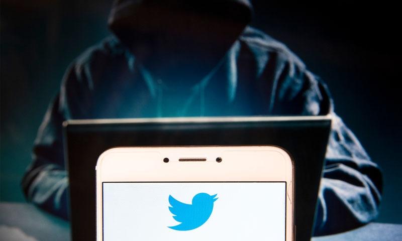 ہیکرز نے تقریباً 15 منٹ تک جیک ڈورسی کے اکاؤنٹ کو کنٹرول میں رکھا —فوٹو/ شٹراسٹاک