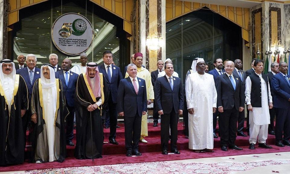 OIC reaffirms internationally recognised status of Kashmir dispute, its resolution through plebiscite