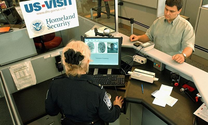 US to use fake social media to check people entering country