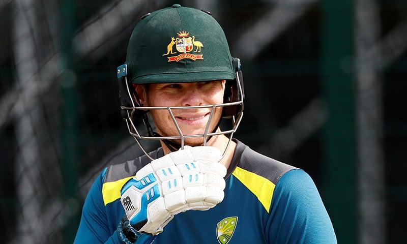 Steve Smith overtakes Kohli to reclaim top spot in Test rankings